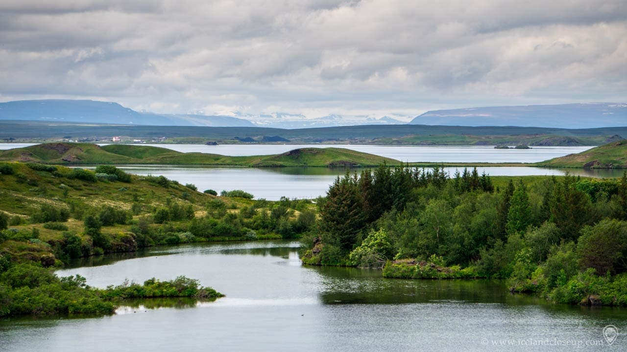 Icelandcloseup.com Myvatn Iceland
