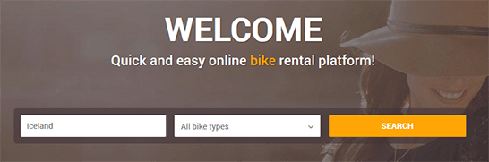 Bimbimbikes search