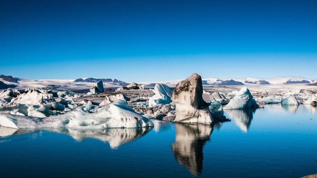 Jökulsárlón Glacier Lagoon Tour (Epic Full-Day) • Iceland