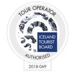 Iceland Close-Up registered Tour Operator