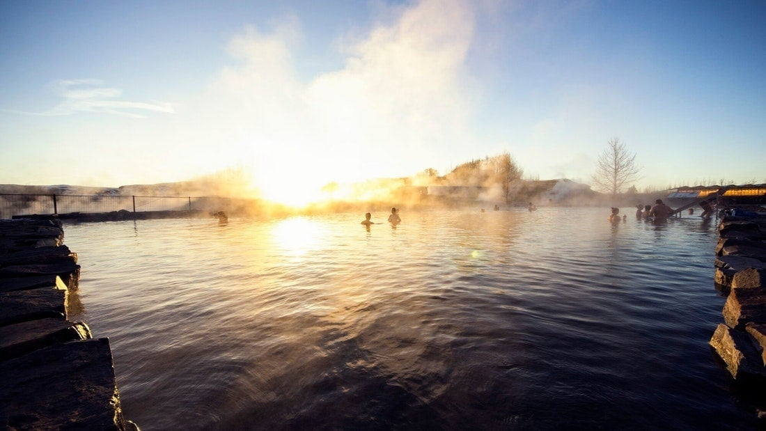 Colden Circle Secret Lagoon Tour