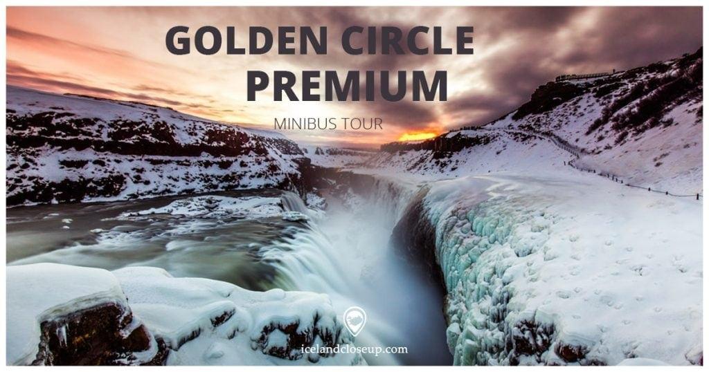 Golden Circle Premium Minibus Tour