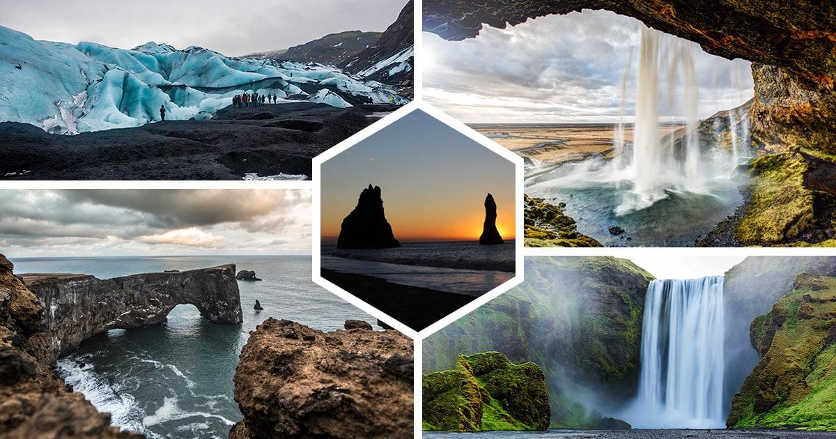 Premium Southern Iceland Tour