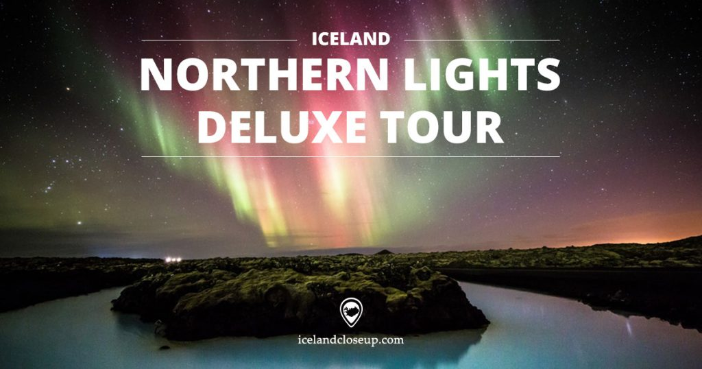 Northern Lights Deluxe Tour