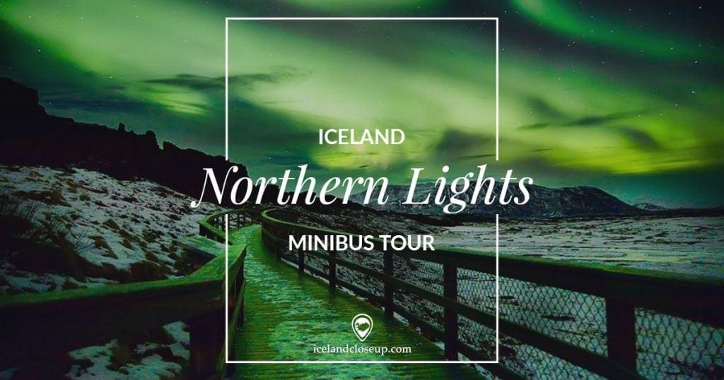 Northern Lights Minibus Tour