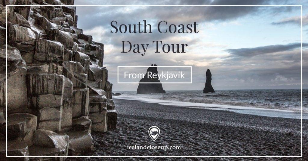 Iceland South Coast Day tour