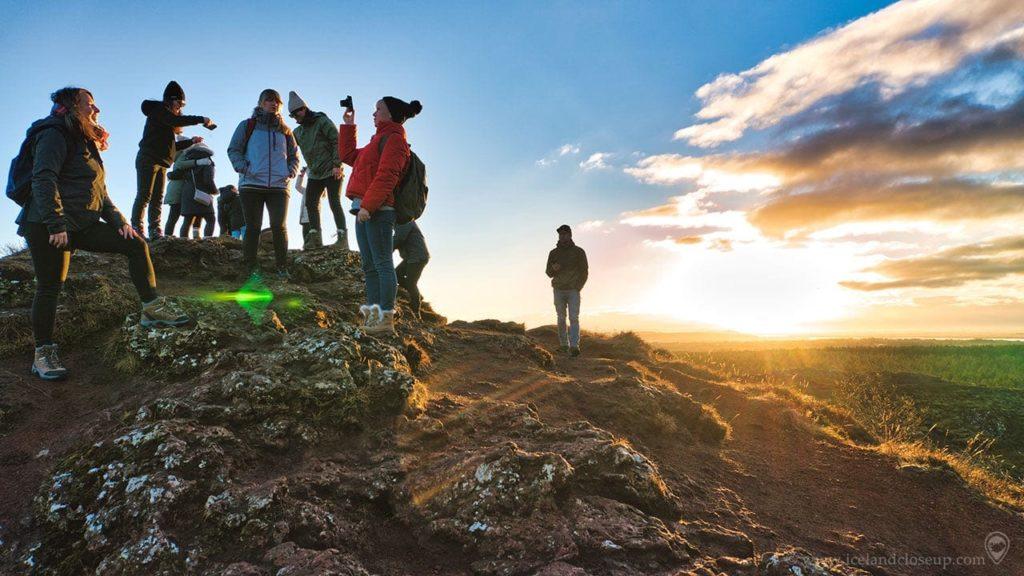 Kerid Iceland Travelers