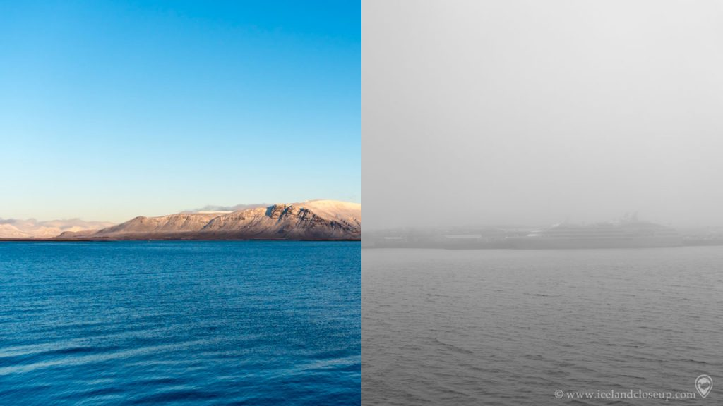 Pros and cons of traveling in Iceland in spring
