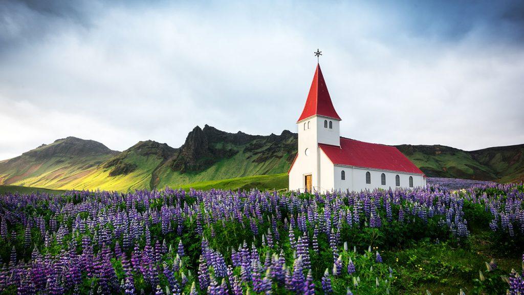 lutheran-myrdal-church